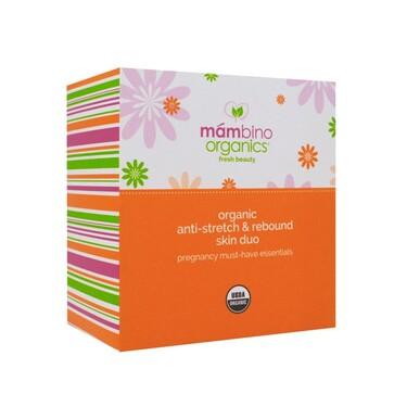 Mambino Organics - Mambino Organics Organik Çatlak Karşıtı Set